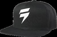 Fa18 Corp Snapback lippis