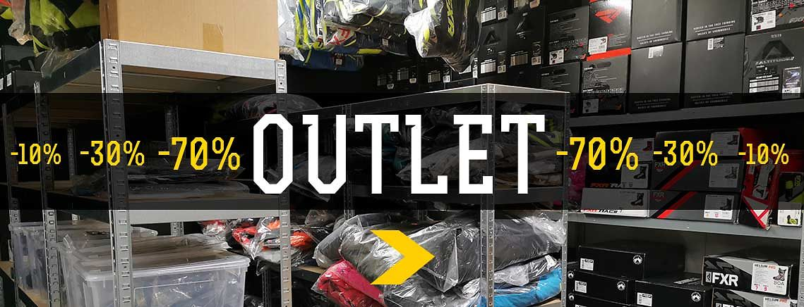 Outlet Banneri