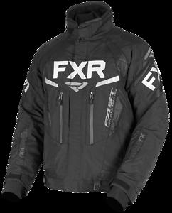 Team FX Kelkkatakki