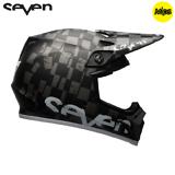 Seven Checkmate Helmet MIPS Crossikypärä