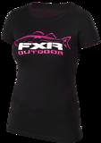 Angler Naisten t-paita