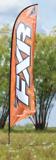 Bow Beach Flag